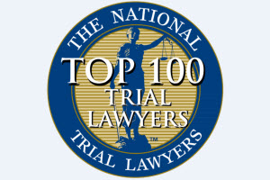 Chris Westmoreland - Top 100 Trial Lawyers