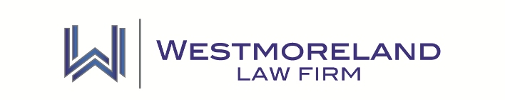 The Westmoreland Law Firm